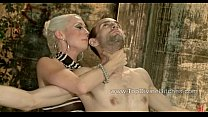 Lorelei shows Blake tease and denial