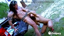Conan The Barbarian Takes His Prize Ginger Hell... thumb