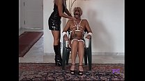 Fetisch-Concept.com: - Bondage date for 2 girls...
