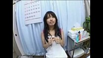 Asian Babe Creampie Fucked And Fingered On Massage Table porn videos