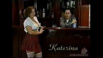 Katerina with a therapist