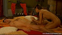 india blow and strip Dance