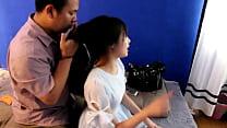 Hairjob video-101