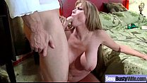 (darla crane) Hot Mommy With Big Juggs Enjoy In...