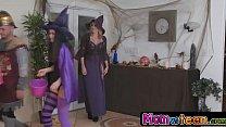 Halloweeny With Anastasia Rose
