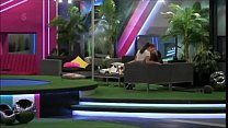 Putaria no Big Brother Reino Unido 2 (Big Brother UK got naughty 2)