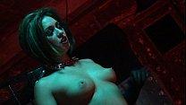 girls penetration asshole vagina pussy 2 scene - underworld - Harmony
