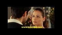 video kissing mirza Diya