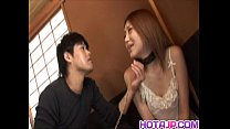Amateur hardcore show along superb Yuna Takizawa porn videos