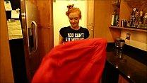 Petite Ginger Blowjob & Cum Swallow POV porn videos