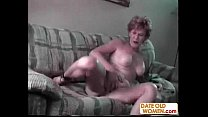 Ugly old woman and young horny guy porn videos