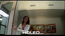 HOLED - Buyer inspects Realtor Gia Paige perfect ass in anal fuck thumbnail