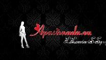 2015 galega paixxon erótico salón en apasionada de moda de Desfile