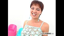 pp-1-02 strap-on a and toys with playing lesbians hot Two