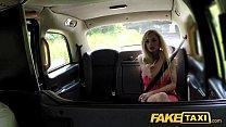 Fake Taxi Hot Blonde Fucks New Cabbie porn videos