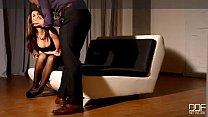 Submissive Training Dominant Teaches Prostitut...