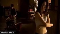 ช่างปั้นหุ่นสาว ให้นางแบบถอดเสื้อแล้วเธอมาจัดเย็ดเสียว