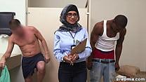 co... white measures pornstar arab the khalifa Mia
