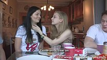 Teens fuck in pairs and more porn videos