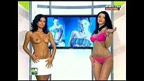 news) naked (romania roxy si gina 15 ep goale si Goluri