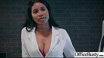 Sex Tape With Slut Busty Hot Office Nasty Girl ... thumb