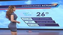 Yanet Garcia Reporter gostosa 2