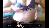 5 skype por desnudad se Chica