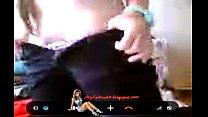 Chica Se desnudad Por Skype 5