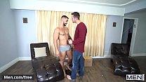 Men.com - (Arad Winwin, Brenner Bolton) - Soap ...