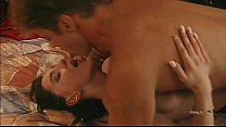 Big cock of Rocco Siffredi in the ass of a lust...