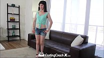 Casting Couch-X SoCal teen excited to get into ...