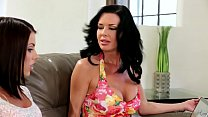 Mommy Takes a Squirt - Adriana Chechik and Veronica Avluv porn videos