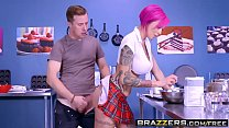 Brazzers – Big Tits at School – Anna Bell Peaks…