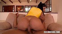 fucked gets teen colombian Perfect