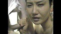 mistress sayako tastes different flavors of dick in a bar basement