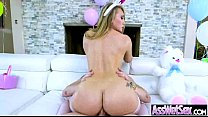 Big Oiled Wet Butt Girl Get Nailed Deep In Her ...