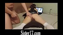 sister xxx brother young amature teen