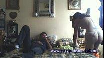 blog. nuestro de transmisiones las de una en samantha esposa putita mi a Cogida