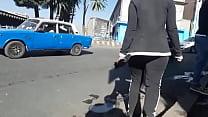 Perfect Ethiopian big ass