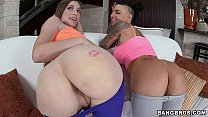Christy Mack and Her Hot Ass friend - Download Indian 3gp XXX porn videos