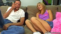 Kat Sucks And Fucks A Monster Cock porn videos