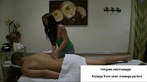 Massage with happy ending in asian massage parlor porn videos