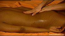 Exotic Female Relaxation Massage