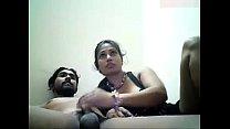 Indian Couple POV BlowJob- fierycamgirls.com - Indian Porn