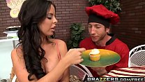 Brazzers - Baby Got Boobs -  Icing on my Cock s... thumb