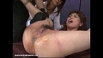 Japanese Bondage Sex - Extreme BDSM Punishment ...