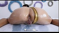 Exotic4k - Latin Michelle Martinez gets her dri...
