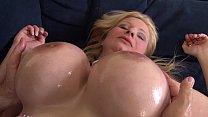 Порно с блондинками 3 размер груди