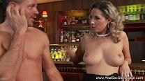sex anal outrageous milf Blonde