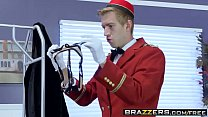 Brazzers - Milfs Like it Big - The Cock Starved... thumb